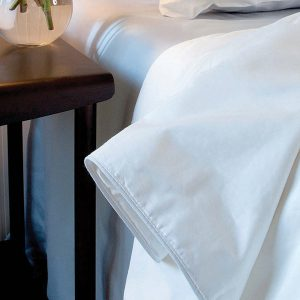Mulberry West Silk Comforter - Lightweight