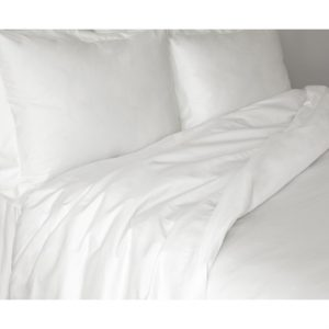 glo Organics Cotton Sateen Sheet Sets