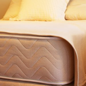 Naturally Organic Soho Pocket Coil Mattress