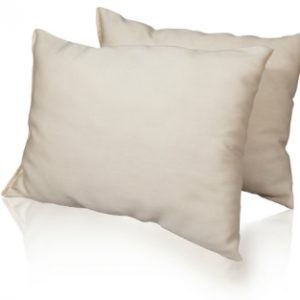 Sachi Organics Latex & Wool Bed Pillow