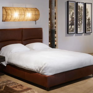 Cisco Brothers Thompson Bed Frame