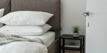 Down Products Guide:  Down Pillows