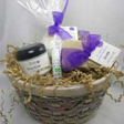 Natural Bath & Body Gift Sets