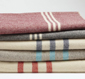 COYUCHI Striped Wool Blanket