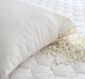 Savvy Rest Natural Latex Pillow - Shredded
