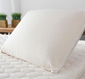 Savvy Rest Natural Latex Pillow - Soap Shape