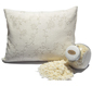 Suite Sleep Shredded Natural Latex Pillow