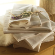 The Clean Bedroom 300-thread count Organic Sheet Sets