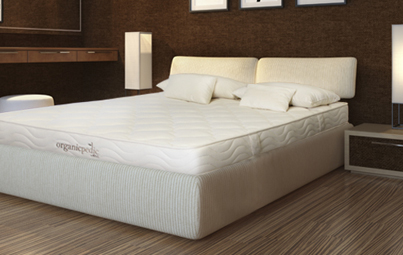 OrganicPedic by OMI mattresses