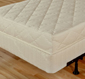 Naturally Organic Little Sprout Collection Natural Latex Mattress