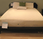 Naturally Organic Oyasumi Dream Natural Latex Mattress