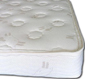 Suite Sleep Little Lamb Organics Kid's Mattress