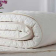 Natural & Organic Mattress Toppers
