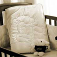 Organic & All-Natural Crib Comforters