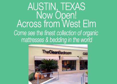 We're now open in Austin, Texas!
